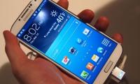 Samsung Galaxy S 4 bate record după record: 10 milioane de modele vândute în doar o lună