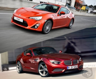 Toyota şi BMW, lideri pe piaţa auto mondială