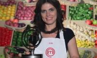 Aida Paraşcan, câştigătoarea MASTERCHEF 2013, are probleme în dragoste: