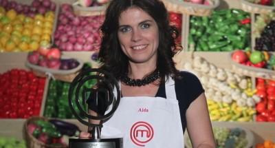 """Aida Paraşcan, câştigătoarea MASTERCHEF 2013, are probleme în dragoste: """"Sunt româncă, dar nu sunt fraieră!"""""""