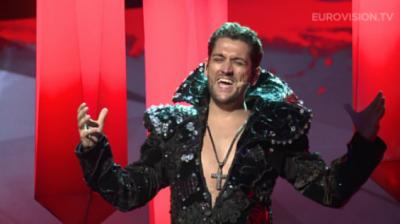 Eşec pentru Cezar Ouatu. România, locul 13 în finala Eurovision 2013. Danemarca, învingătoare