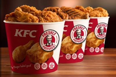 Contrabandă cu aripioare KFC în Fâşia Gaza