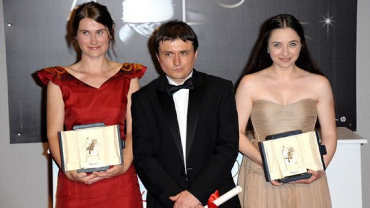 Cannes 2013. Regizorul Cristian Mungiu, ironizat de jurnaliştii francezi