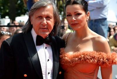 La 67 de ani, Ilie Năstase se recăsătoreşte. Mireasa, mai tânără cu 31 de ani