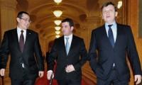 Lupta pe cvorum. Ponta se face că nu ştie de milioanele de români cu drept de vot din străinătate