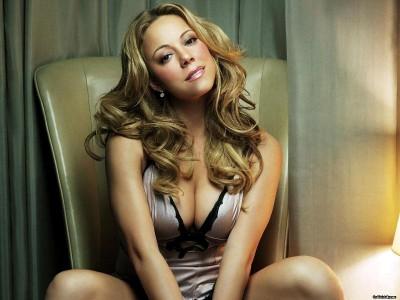 Mariah Carey, incredibil de sexy în noul său videoclip. GALERIE FOTO