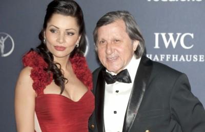 Brigitte Sfăt, probleme cu poliţia. Viitoarea soţie a lui Ilie Năstase refuză să se prezinte în faţa Instanţei