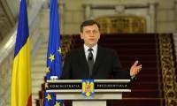 Crin Antonescu ar câştiga alegerile prezidenţiale