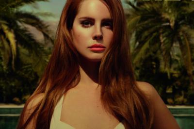 Lana Del Rey urcă treptele succesului
