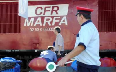 Privatizare cu scandal. CFR Marfă, aproape de soarta Oltchim