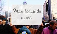 736.000 de şomeri, oficial, în România. Cel mai mare şomaj al ultimilor trei ani