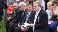 Bâlci în PRM. Funar, exclus de Vadim din partid
