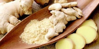 Ghimbirul, afrodisiac natural
