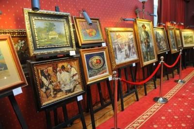 Furtul tablourilor din Rotterdam, subiect de film