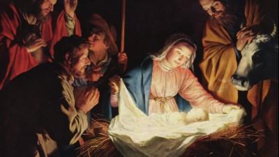 Papa, despre Iisus: Nu s-a născut pe 25 decembrie, în Betleem