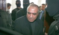 Omar Hayssam a fost adus în România
