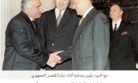 Consilier prezidenţial, despre aducerea lui Omar Hayssam: