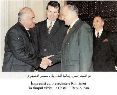 """Consilier prezidenţial, despre aducerea lui Omar Hayssam: """"Mulţi nu vor mai dormi liniştiţi"""""""