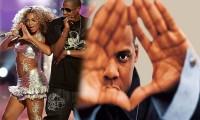Jay Z, Rihanna, Beyonce, Kanye West și Nas, propagandiștii moderni ai Masoneriei