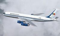 Avion nou pentru preşedinte, premier şi demnitari