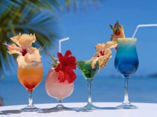 Rețete de cocktailuri cremoase