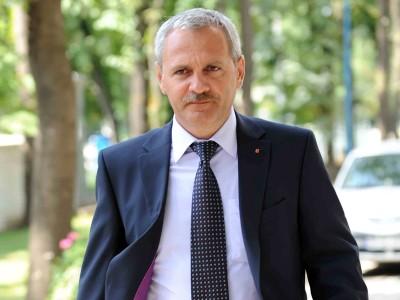 Vicepremierul Liviu Dragnea, acuzat în Dosarul Referendumului