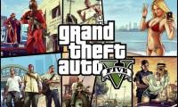 Grand Theft Auto 5, vânzări de 800 de milioane de dolari în prima zi