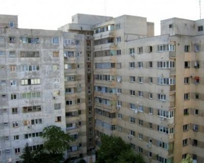 Preţurile locuinţelor din România, în scădere