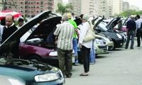 România se transformă în cimitirul auto al Europei