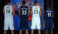 New Orleans Hornets, un nou nume si noi asteptari in NBA pentru sezonul 2013/2014