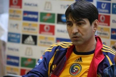 România-Turcia: 0-2. Suporterii i-au cerut demisia lui Pițurcă