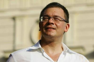 Mihai Răzvan Ungureanu: Am decis să mă înscriu în lupta pentru prezidenţiale