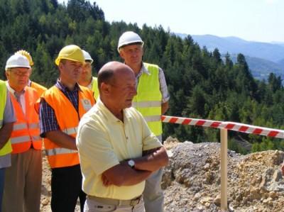Proiectul Roşia Montană, afacerea RMGC în România