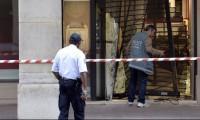 15 români au prădat un magazin de bijuterii din Paris: au furat ceasuri de lux în valoare de 1 milion de euro