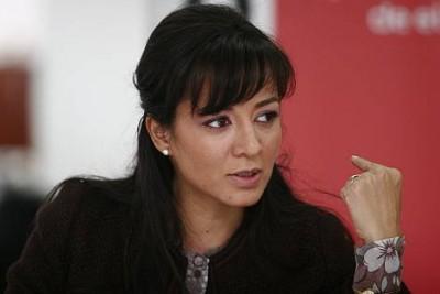 Oana Niculescu Mizil, trimisă în judecată
