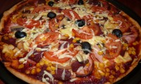 Rețeta zilei: Pizza casei