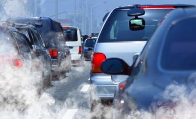 Bucuresti, a doua cea mai poluată capitala din UE. Anual, peste 2.000 români se îmbolnăvesc de cancer pulmonar din cauza poluării urbane