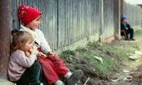 Proporţiile sărăciei la români