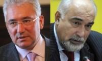 Videanu şi Vosganian, acuzaţi de subminarea economiei naţionale. Ar fi favorizat afacerile omului de afaceri Ioan Niculae