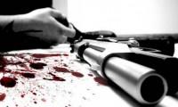 Oameni împușcați la Cora, Militari. Cearta dintre două femei aflate la cumpărături a degenerat într-un conflict sângeros