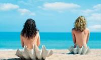 Pasco County, Florida, locul unde nudiștii se simt ca la ei acasă GALERIE FOTO VINTAGE
