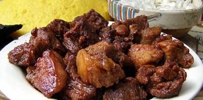 Secrete gastronomice românești: Pomana porcului