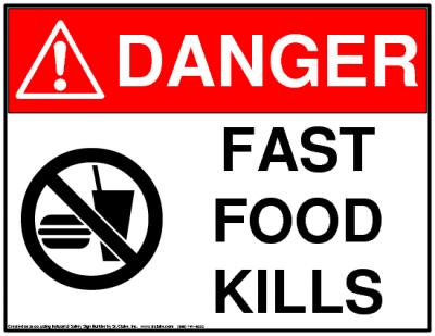 Timișoara ne oferă din nou o lecție importantă: Comercializarea produselor fast-food, interzisă în școli