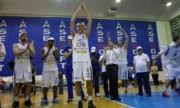 CSU Asesoft Ploiesti pierde biletul catre EuroCup Final 32