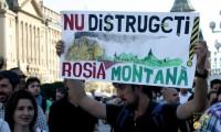 Newsweek: Din arhivele ANRM au fost furate contractele privind Roșia Montană și Sterling
