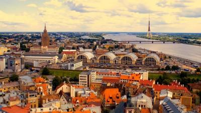 Riga și Umeå, capitalele culturale europene ale anului 2014