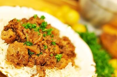 Cum sa prepari exotic carnea de pui