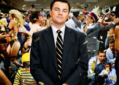 "Candidat la Oscar. ""Lupul de pe Wall Street"", incasari fabuloase pe plan mondial"