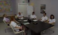 "Campania ""Invinge cancerul! Luptam impreuna!"" – finantare totala pentru 5 planuri de tratament cu radioterapie IMRT-VMAT"