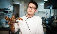 """EXCLUSIV! Adrian Stancu, chef la restaurantul Terra e Fuoco: """"Bucataria italieneasca e simpla si gustoasa!"""""""